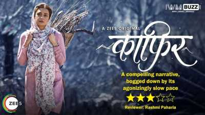 Kaafir (2019) Hindi Web Series Download All Episode 480p HD