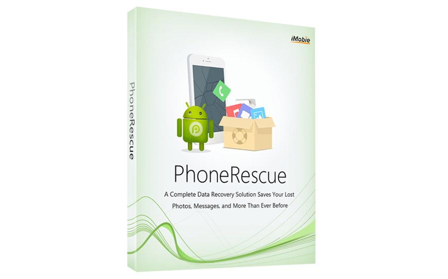 PhoneRescue para Android