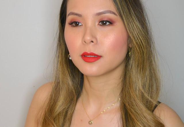 Cheekbone Beauty Liquid Lipstick Review