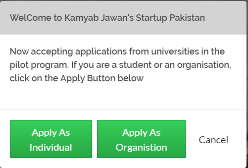 How To Apply in Kamyab Jawan Program Phase 2