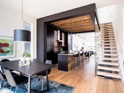 Jadikan Rumah Sederhana Menjadi Mewah Dengan 4 Cara Ini