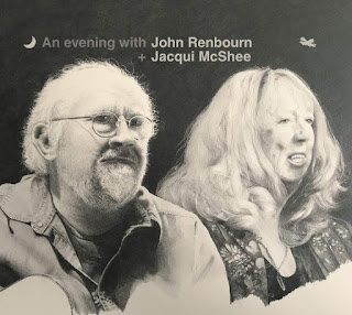 An Evening With John Renbourn + Jacqui McShee