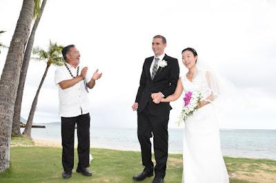 Oahu Minister