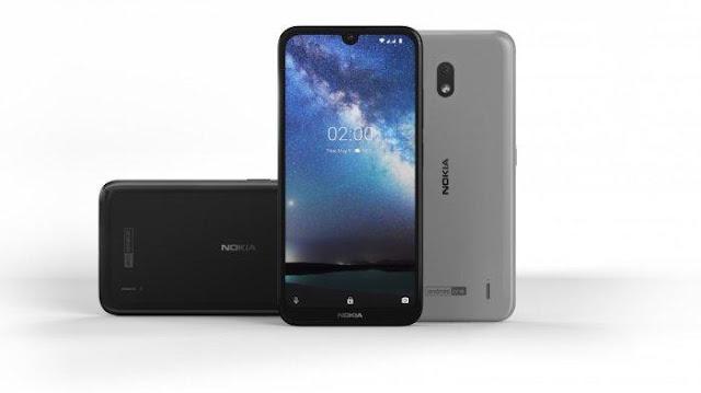 Ini Dia Spesifikasi Nokia 2.2