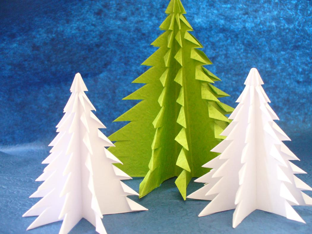 Uptown Update Holiday Origami Class At The Bezazian This Saturday