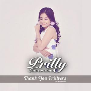 Prilly Latuconsina - Thank You Prillvers