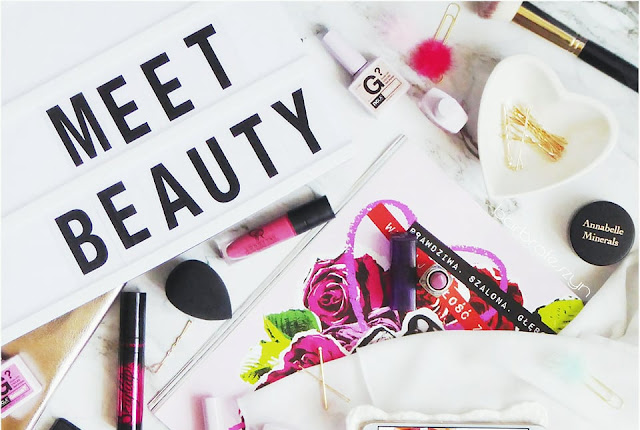Meet Beauty 2018