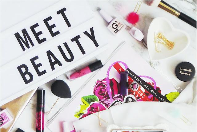Meet Beauty 2018