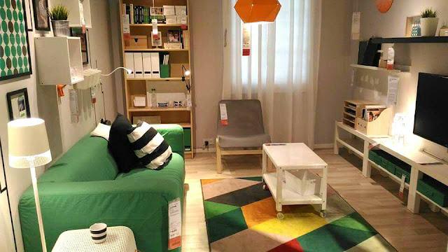 Produk IKEA Dibandrol Dengan Harga Murah