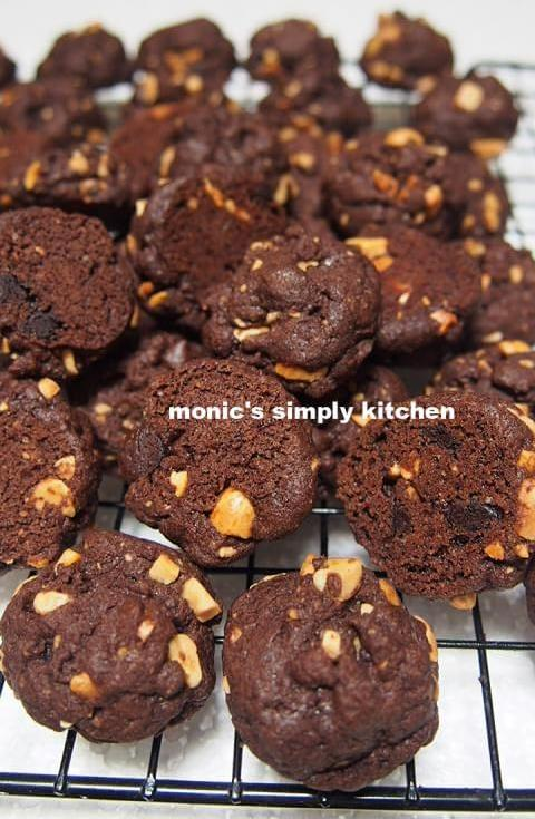 famous amos cookies recipe