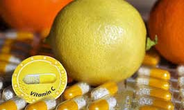 """Vitamin C plays an important role in building vessels in our body, recovery of womb and growth of bones. This vitamin is found in abundance in green leaves vegetables, green chili, lemon, orange, tomato, mulberry, turnip and potato. Its deficiency cause bursting of small blood vessels that leads to leakage of blood from gums, their swelling and teeth starts falling. This disease is called """"Scurvy"""". Its deficiency cause swelling of joints and wounds also don't recover quickly."""