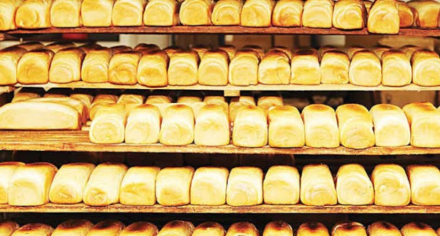 Lagos bakers warn of 60% increment in price of bread