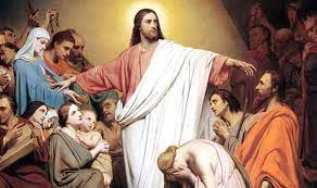 प्रभु पुत्र ईसा मसीह
