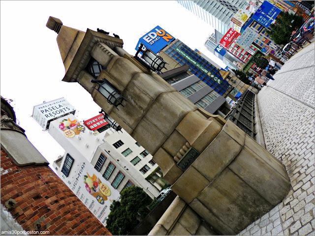 Calles de Akihabara, Tokio