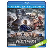 X-Men Apocalipsis (2016) Full HD 1080p Latino