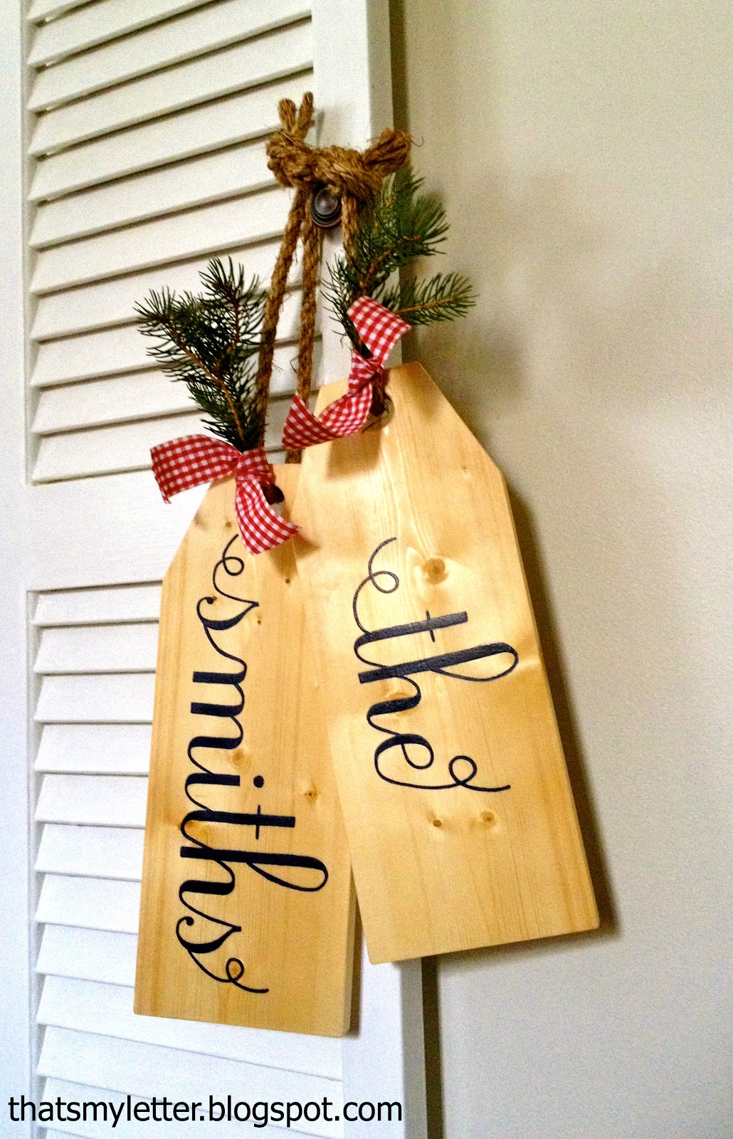 that s my letter  quot w quot  is for wood tags 3  last name version Mudroom Wire Bin Wire Bins