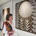 British Council ExhibitsWarli Art for India Craft Week 2021