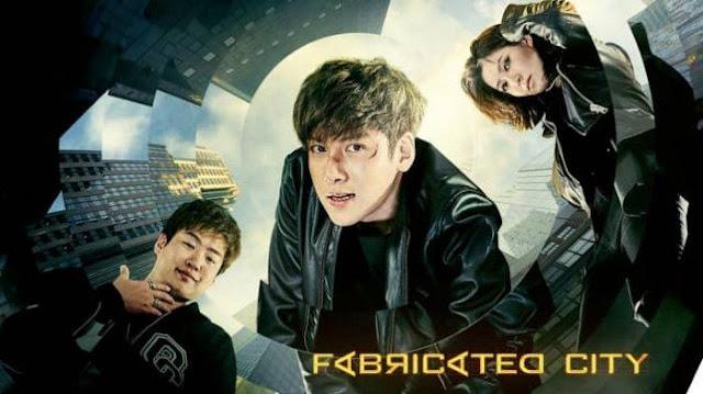 Fabricated City (2017) 360p 720p 1080p Subtitle Indonesia