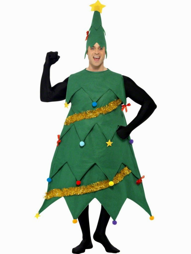 Christmas Party Costume Ideas For Adults Part - 21: Christmas Themed Party Costume Ideas