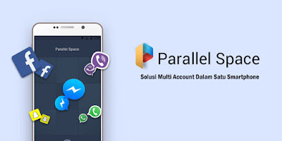 Download Aplikasi Parallel Space Versi Terbaru