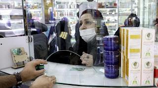 Korban Tewas Nambah, Iran Negara ke-4 Terbanyak Kena Corona