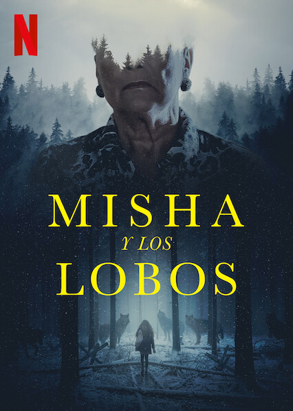 Misha and the Wolves (2021) NF WEB-DL 1080p Latino