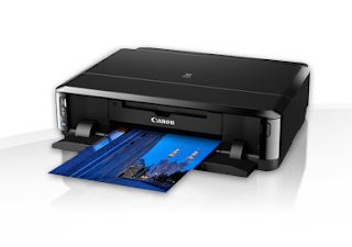 Inkjet Picture Printer provides a existent icon lab locomote past times lineament sense inwards your abode Canon PIXMA iP7210 Driver Download
