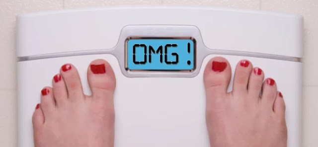 Tips Menurunkan Berat Badan Berlebih