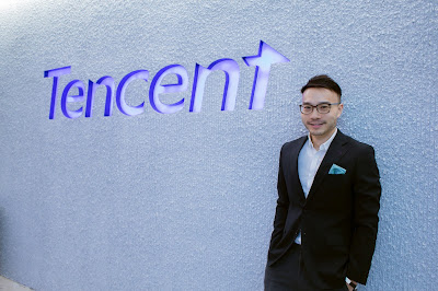 "Tencent ประเทศไทย ผุดแคมเปญ ""Together We Can""  ใช้ความแข็งแกร่งด้านเทคโนโลยี แพลตฟอร์ม และคอมมูนิตี้  สนับสนุนคนไทยและธุรกิจไทยเดินหน้าต่อไปด้วยกัน"