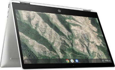 Touchscreen chromebook HP