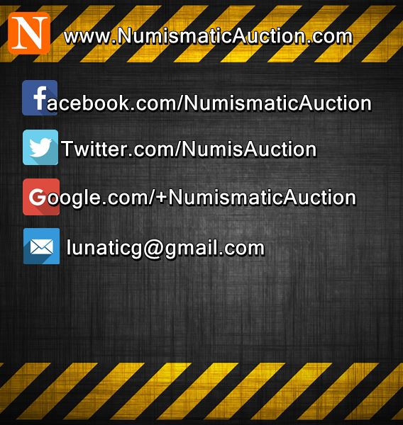 numismaticauction.com