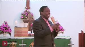 VIDEO   PASTOR Mgogo, Wanaume tuishi na wake zetu kwa akili