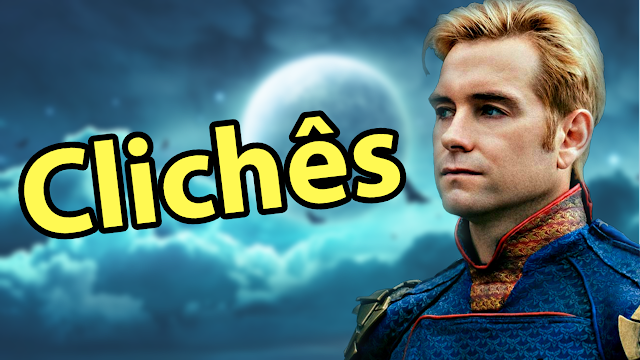 Cinco clichês da fantasia (e do RPG) que eu adoro!