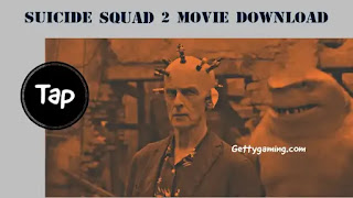 Suicide Squad 2 Full Movie Download in Hindi Dubbed  Available on Filmyzilla and other torrent sites. This is a very popular movie in DC.