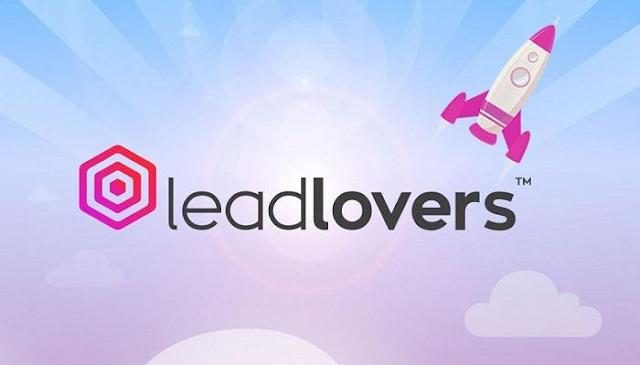 O que é Leadlovers?