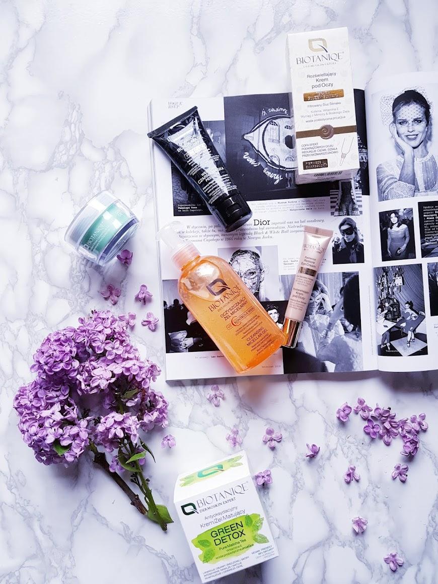 4 kosmetyki Biotaniqe, które warto poznać