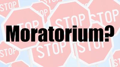 Moratorium (Penagguhan pembayaran  pinjaman selama 6 bulan)