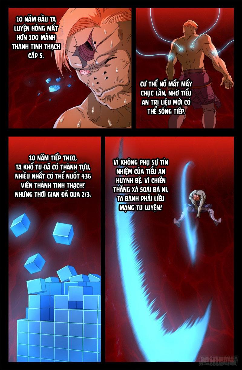 Huyết Ma Nhân chap 694 - Trang 13