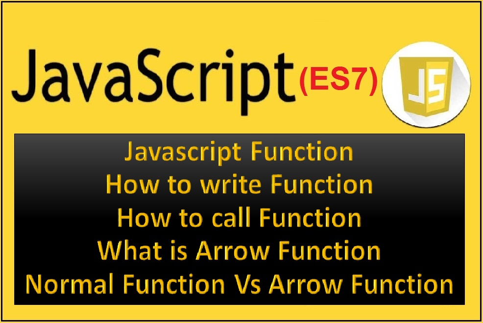 what is function in javascript