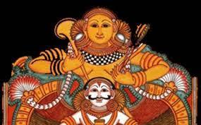 মান্ধাতার আমল।। নারায়ণ চন্দ্র দাস