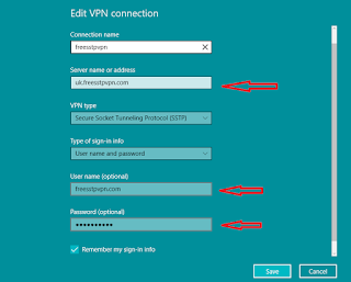 Ayo Buat Akun Open VPN Sendiri Untuk Internet Gratis Android Anda