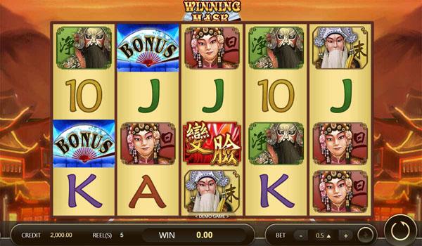Main Gratis Slot Indonesia - Winning Mask JDB Gaming