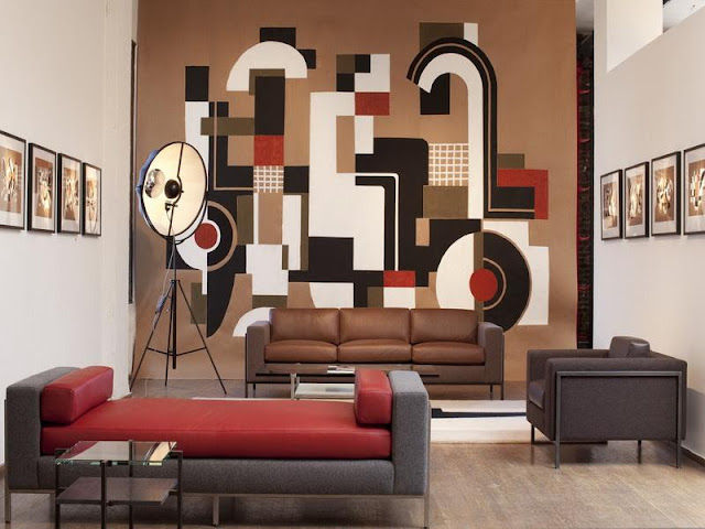 Wall Living Room with Artistic Design Wall Living Room with Artistic Design Spacious Wall Art Idea for Living Room with Unique Wall Decoration Ideas Inspiration