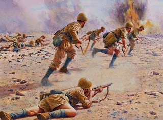 Image result for italian army ww2 north africa