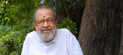 Lyricist Vaali
