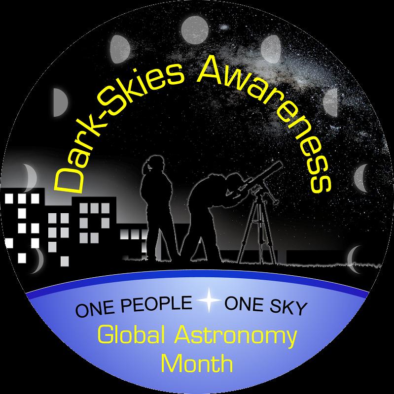 Stargazers: International Dark Sky Week