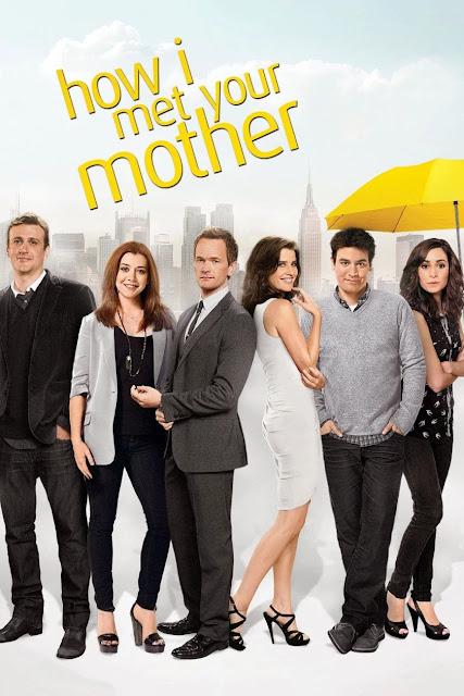 How I Met Your Mother Best Series on Hotstar in 2020
