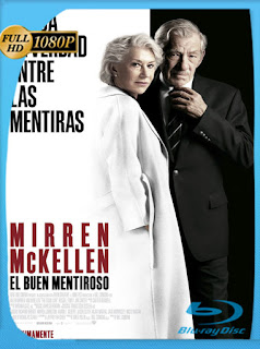 El buen mentiroso (2019) HD [1080p] Latino [GoogleDrive] SilvestreHD
