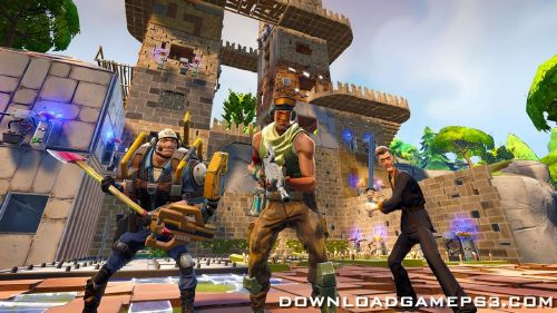 how to download fortnite on ps3 for free