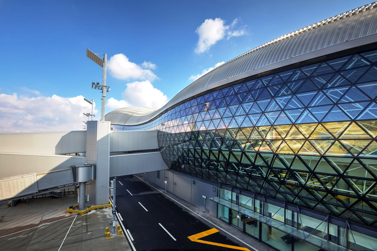 Zagreb Airport Plans Terminal Expansion